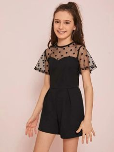 Cute Little Girls Outfits, Kids Outfits Girls, Girls Fashion Clothes, Tween Fashion, Cute Summer Outfits, Teen Fashion Outfits, Cool Outfits, Girl Fashion, Classy Outfits