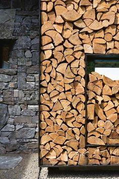 Stone Creek Camp - Bigfork, Montana, USA- Andersson Wise Architects (o)