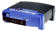 Cisco-Linksys EPSX3 EtherFast 10/100 3-port PrintServer by Cisco. $149.99. Amazon.com                The Linksys EtherFast 10/100 3-Port PrintServer is the easiest and quickest way to add one, two, or even three printers to your 10BaseT or Fast Ethernet network. Whether you're building a Fast Ethernet network now or later, the PrintServer automatically adjusts itself to either 10 Mbps or 100 Mbps speeds. A stand-alone solution that doesn't require a dedicated pr...