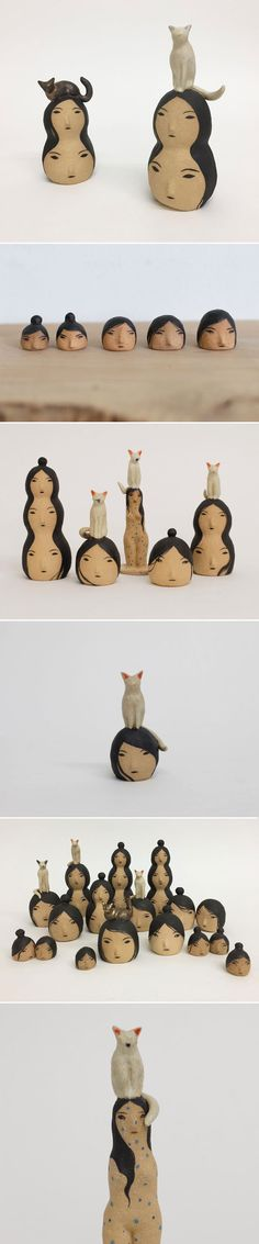 Rami Kim Cerâmica   Ceramics