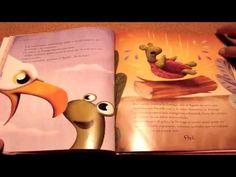 Fábulas para leer en familia - libro 01 - Emilio Darlun ilustrador