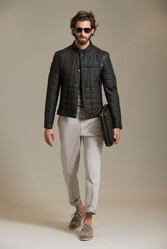 Brioni Spring 2013 Menswear Collection Slideshow