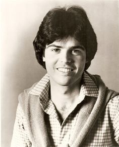 Donny Osmond Personal Website - Stay Connected