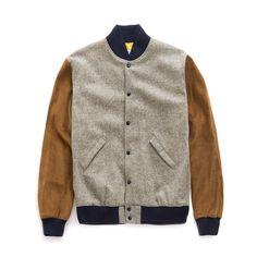 best color varsity jacket - Google Search
