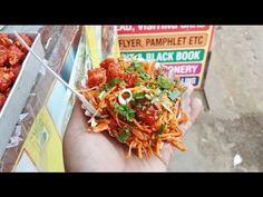 Veg Manchurian Chinese Bhel   Mumbai Street Food   Indian Street Food 2015 [HD 1080p] #mumbaistreetfood #streetfoodindia #Indianstreetfood #streetfood #Indianfood #streetfoodcooking #roadsidefood #Indianroadsidefood #roadsidefoodindia #mumbairoadsidefood #Foodie #FoodLover #Foodiegram #Foodstagram #MumbaiFoodie #FoodLover #Chinesebhel