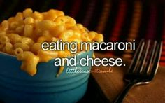 My favorite food