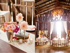 Beautiful decor - via Cameron Ingalls | Flowers To You By Jessica