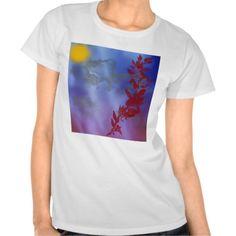 Autumn Tee Shirts