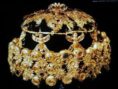 babylonian crown - Google Search
