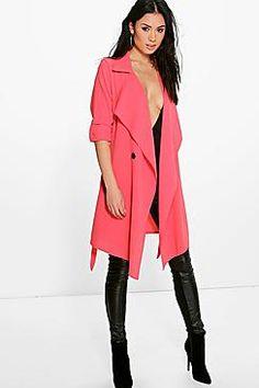 Coats and Jackets | Womens Blazers, Biker Jackets & Bomber Jackets | boohoo