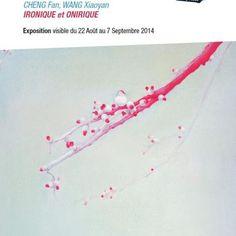 Montpellier: «Ironique et Onirique», la collision de deux univers