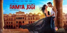 """Check out theatrical trailer """" Ramta Jogi """" Starring :Deep Sidhu, Ronica Singh, Rahul Dev, Greesh Sehdev, Zafar Dhilon, Anil Grover. Releasing on 14 August 2015 Watch theatrical trailer 340total views, 8views today Comments comments"""