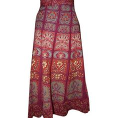 Wrap around skirts Jaipur