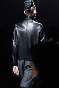 Saint Laurent | Fall 2009 Ready-to-Wear Collection | Style.com
