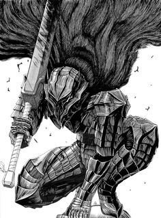Berserk by ~Yoite7 on deviantART