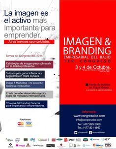 nuestra #Imagen es nuestro mayor activo. Asiste y aprende en el www.congresoibe.com