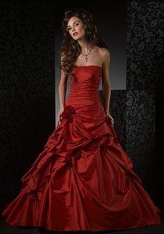 Latest Fashion: robes de soirée