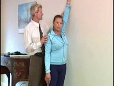 FROZEN SHOULDER EXERCISES pt 1 with Dr. O (Dr. Allan Oolo Austin), Founder, Trigenics OAT Procedure  *(Skip to 9:30 on the counter to go straight to the exercises.)