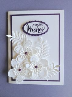 Pals Paper Crafting Card Ideas Patti Carbonell Mary Fish Stampin Pretty StampinUp