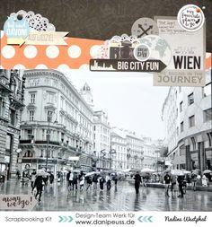 Layout mit dem #dpSeptemberkit16 von Nadine Westphal für www.danipeuss.de