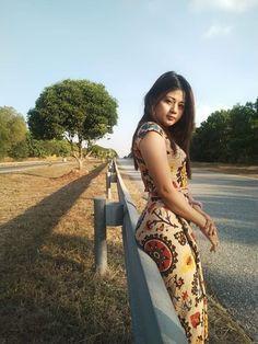 Curvy Girl Outfits, Curvy Girl Fashion, Most Beautiful Indian Actress, Beautiful Asian Women, Happy Hour Outfit, Burmese Girls, Myanmar Women, Asian Model Girl, Attractive Girls