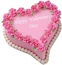 Looking for Valentine's Day treat recipes for your Valentines this year? Find great ideas for delicious Valentine's Day cakes and desserts at Wilton. Pretty Cakes, Beautiful Cakes, Amazing Cakes, Cake Roses, Rose Cake, Cake Cookies, Cupcake Cakes, Cupcakes, Heart Shaped Cake Pan