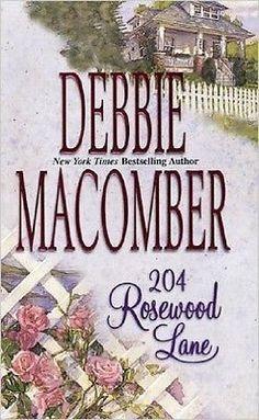 204 Rosewood Lane (Cedar Cove, Book 2) [Sep 01, 2002]
