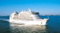 Regent Seven Seas Cruises, Canada & New England Cruise
