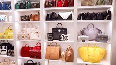 jacklyn hill closet - Cerca con Google Luxury Closet, Shoe Rack, Shoes, Google, Bags, Handbags, Zapatos, Shoes Outlet, Shoe Racks