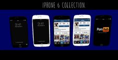 IPhone VI Collection. | by Locals Resident