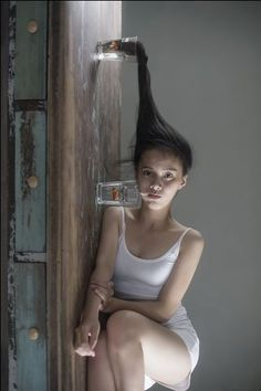 Yung Cheng Lin (aka '3cm'), Taiwanese photographer | PIN made by RomANikki