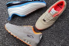 "Nike Air Max \""HomeTurf\"" - Milano Collection"