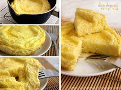 Омлет детский (kids omelette)