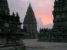 Prambanan Temple, Yogyakarta - Indonesia