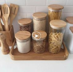 37 fancy kitchen decor collections ideas for inspire 36 Decorating Ideas for The Home collections Decor Fancy Ideas Inspire Kitchen kitchencabinet Fancy Kitchens, Modern Farmhouse Kitchens, Farmhouse Kitchen Decor, Home Decor Kitchen, Home Kitchens, Kitchen Ideas, Kitchen Interior, Kitchen Planning, Decorating Kitchen