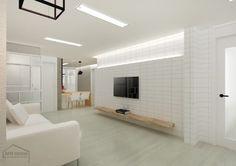 Apartment interior 넓어보이는 25평 아파트 인테리어 예쁜집 : 네이버 블로그