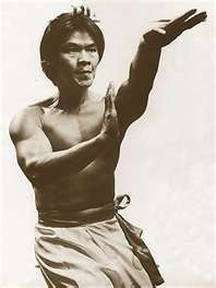 Grandmaster William Cheung