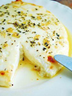 Este queso panela es la botana perfecta es delicioso, fácil y rápido de hacer.