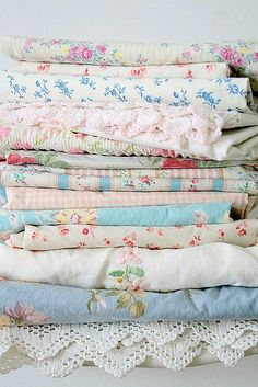 florals (via Pinterest)