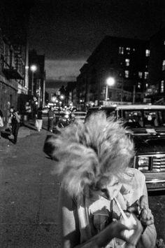 Ken Schles | 1000 Words Photography