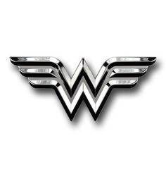 At 2 inches high and 4 inches wide, this Wonder Woman Chrome Symbol Car Adhesive might render your car invisible. Wait, that only works on planes! Silly me. If, on the random chance you really do have a plane, then I think this only works on planes from Paradise Island! Had to cover all of my bases here, not entirely sure if any of you people are going to try to call me out on half of the random things I write down. This adhesive is made of REAL chrome and is easily applied to any car! ...
