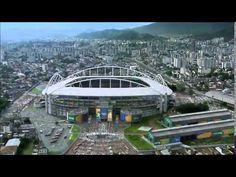 Olympic 2016 - Rio de Janeiro