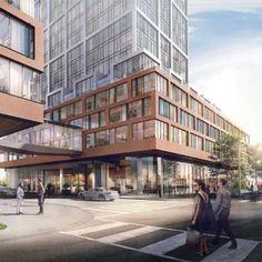 1 Eglinton Square is a upcoming mixed-use condominium project. Which satisfy your desire of elegant living. You can work and live here together with your loved ones. Trip to the mentioned web link to explore more on it.    #1EglintonSquare