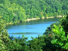 """Been here...Shawnee State Park, Ohio...Located in the Appalachian foothills near the banks of the Ohio River, 1,095-acre Shawnee State Park is nestled in the 63,000-acre Shawnee State Forest.  Once the hunting grounds of the Shawnee Indians, the region is one of the most picturesque in the state, featuring erosion-carved valleys and wooded hills • The rugged beauty of the area has earned it the nickname """"The Little Smokies"""""""