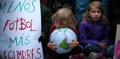 Greta Thunberg has received a lot of abuse for her campaign to provoke global action on climate change. School Strike, Shattered Dreams, Direct Action, Climate Action, Anxiety In Children, Greenhouse Gases, Explain Why, Painted Signs, Young People