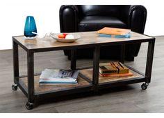 Mesas bajas de diseño: nuestras mesas cuadradas, redondas, baratas - Miliboo