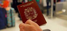 """Juan Dugarte: Trámite para prórroga de pasaporte será expedito /  ElDirector del Servicio Administrativo de Identificación Migración y Extranjería (Saime), Juan Dugarte, explicó este domingo que el trámite para recibir la prórroga del pasaporte, será expedito, pues la misma solo requerirá el estampado de un """"sticker"""" en el documento. Explicó que se trata de""""un sticker que va a ser estampado en"""