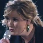Jennifer Nettles Dazzles on First Live 'Duets' Episode of the Season