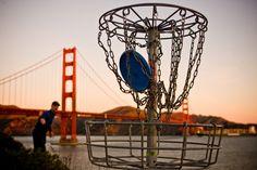Innova Disc Golf   Patrick Brown Hard at Work on Golden Gate Park  http://www.innovadiscs.com/home/500-patrick-brown-hard-at-work-on-golden-gate-park.html