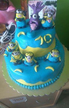 Mimoni cake